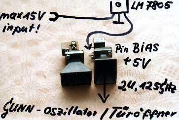 richt antenne für cb funk erlaubt